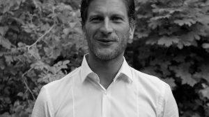 Markus Ruedinger - Auf den Punkit Gastronomie